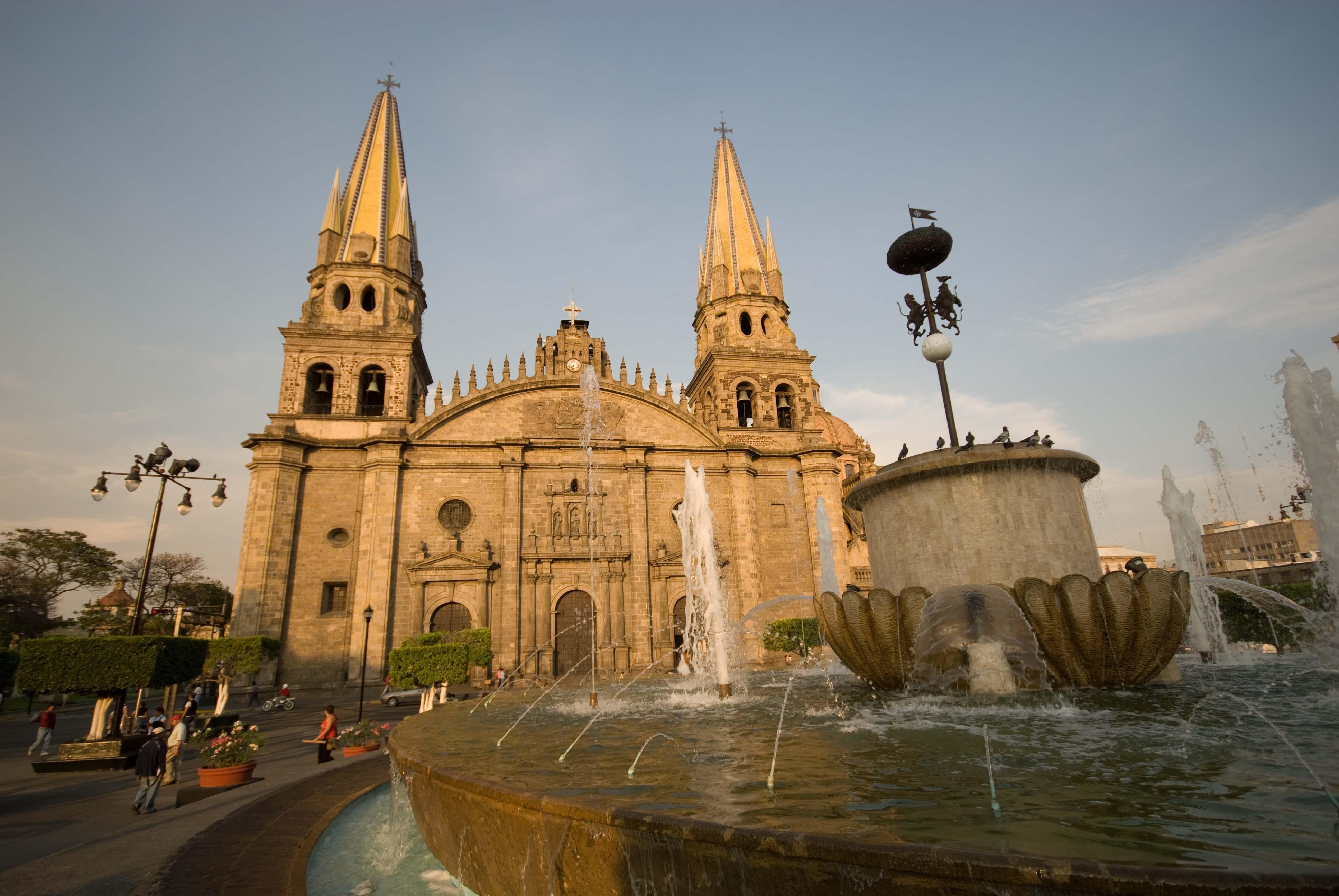 Dating sites in guadalajara mexico
