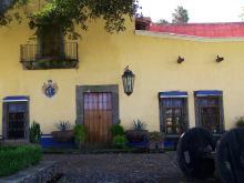 Hacienda Corona